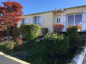 Vente Maison 5 pièces 75m² La Roche-sur-Yon (85000) - Photo 1