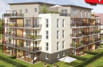 Location Appartement 3 pièces 70m² La Roche-sur-Yon (85000) - Photo 1