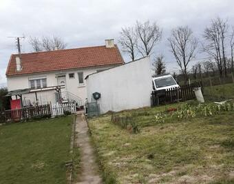 Vente Maison 4 pièces 67m² Les Lucs-sur-Boulogne (85170) - Photo 1