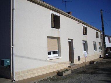 Vente Maison 6 pièces 170m² Saint-Étienne-de-Brillouet (85210) - photo