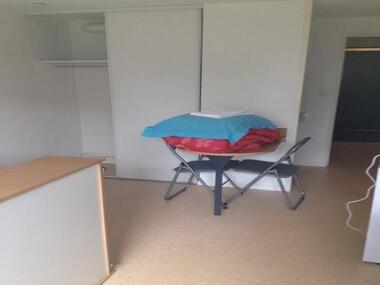 Vente Appartement 1 pièce La Roche-sur-Yon (85000) - photo