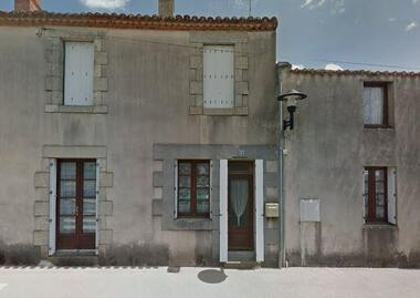 Vente Maison 4 pièces 110m² Fougeré (85480) - photo