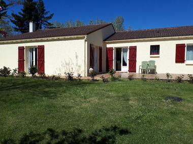 Vente Maison 5 pièces 127m² Sainte-Pexine (85320) - photo