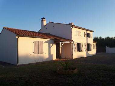 Vente Maison 4 pièces 140m² Challans (85300) - photo