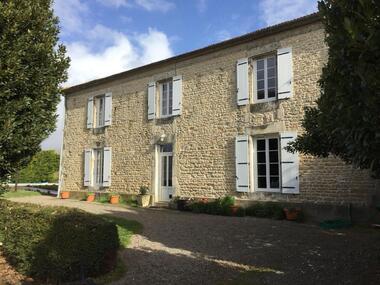 Vente Maison 4 pièces 140m² Saint-Étienne-de-Brillouet (85210) - photo
