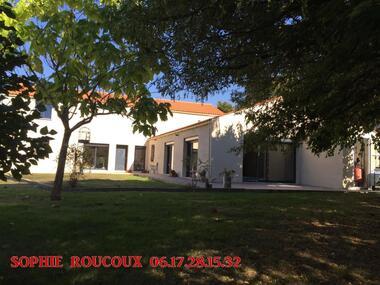 Vente Maison 5 pièces 244m² Bessay (85320) - photo