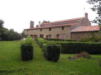 Vente Maison 10 pièces Rosnay (85320) - Photo 1