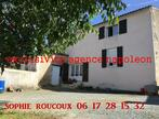 Vente Maison 4 pièces 146m² Sainte-Hermine (85210) - Photo 1