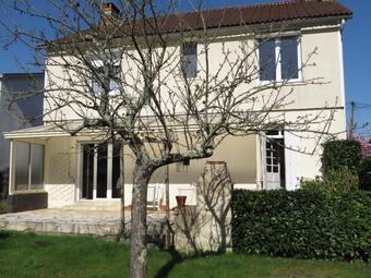 Vente Maison 5 pièces 126m² La Roche-sur-Yon (85000) - Photo 1