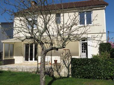 Vente Maison 5 pièces 126m² La Roche-sur-Yon (85000) - photo