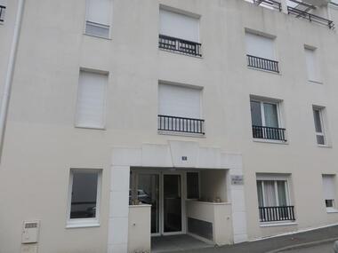 Location Appartement 2 pièces 37m² La Roche-sur-Yon (85000) - photo