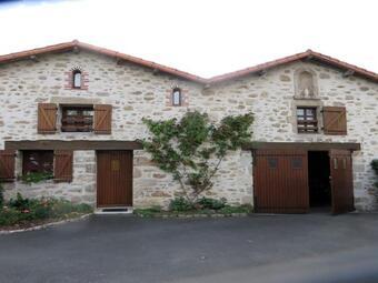 Vente Maison 5 pièces 185m² Les Lucs-sur-Boulogne (85170) - photo