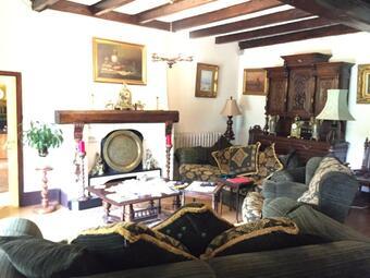 Vente Maison 5 pièces 214m² Sainte-Hermine (85210) - Photo 1