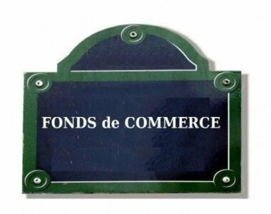 Vente Fonds de commerce 4 pièces Challans (85300) - photo