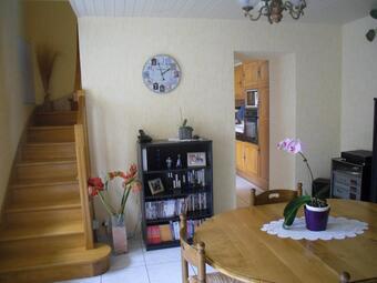 Vente Maison 5 pièces 160m² Fougeré (85480) - photo