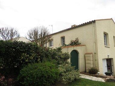 Vente Maison 6 pièces 133m² Venansault (85190) - photo