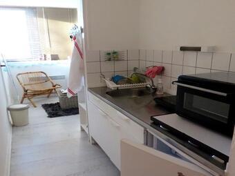 Location Appartement 1 pièce La Roche-sur-Yon (85000) - Photo 1