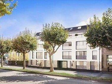 Vente Appartement 2 pièces 42m² La Roche-sur-Yon (85000) - photo