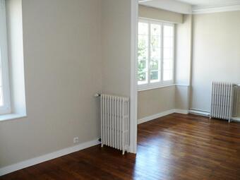 Location Appartement 3 pièces 63m² La Roche-sur-Yon (85000) - Photo 1