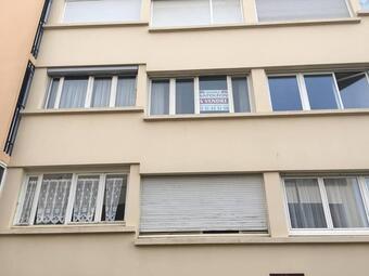 Vente Appartement 3 pièces 80m² La Roche-sur-Yon (85000) - photo