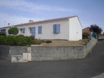 Vente Maison 5 pièces 101m² Dompierre-sur-Yon (85170) - photo