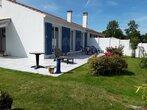 Vente Maison 3 pièces 125m² La Chaize-le-Vicomte (85310) - Photo 2