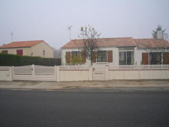 Vente Maison 4 pièces 125m² Bournezeau (85480) - photo