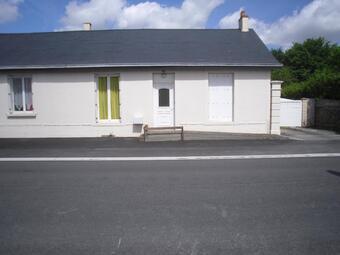 Vente Maison 6 pièces 160m² La Chaize-le-Vicomte (85310) - photo