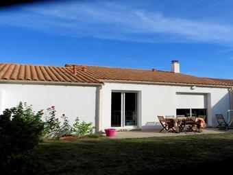 Vente Maison 3 pièces 69m² La Roche-sur-Yon (85000) - photo