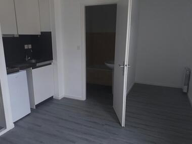 Location Appartement 1 pièce 18m² La Roche-sur-Yon (85000) - photo