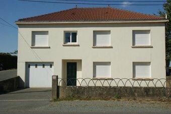 Vente Maison 6 pièces 125m² La Ferrière (85280) - photo