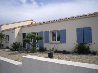 Vente Maison 4 pièces 160m² Fougeré (85480) - photo
