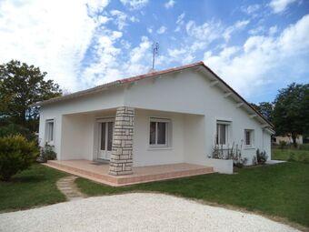 Vente Maison 5 pièces 83m² La Tremblade (17390) - photo