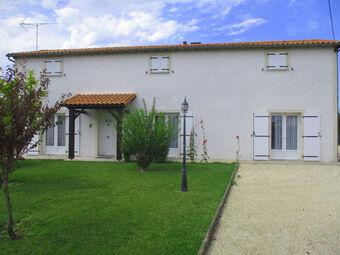 Vente Maison 5 pièces 160m² Arvert (17530) - photo
