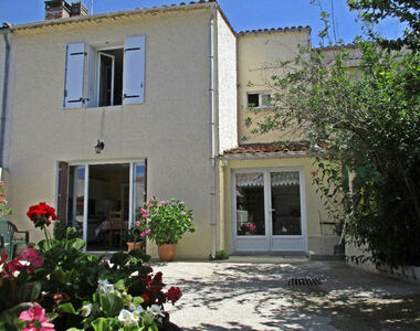 Vente Maison 5 pièces 122m² La Tremblade (17390) - photo