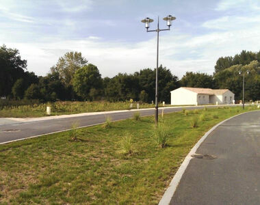 Sale Land 899m² Les Mathes (17570) - photo