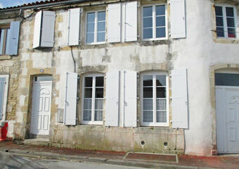 Vente Maison 6 pièces 165m² La Tremblade (17390) - photo