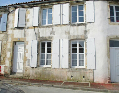 Sale House 6 rooms 165m² La Tremblade (17390) - photo