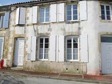 Vente Maison 6 pièces 165m² La Tremblade (17390) - photo