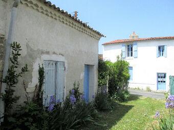 Vente Maison 4 pièces 130m² Chaillevette (17890) - Photo 1
