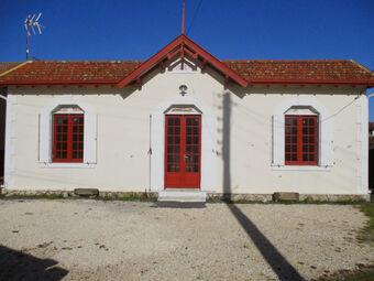 Vente Maison 3 pièces 71m² La Tremblade (17390) - photo