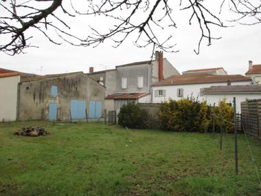 Sale House 5 rooms 121m² Étaules (17750) - photo