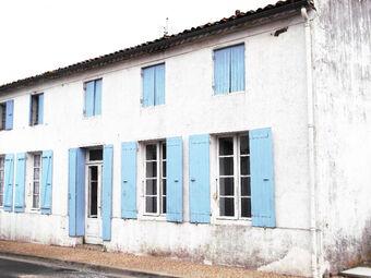 Vente Maison 5 pièces 255m² Arvert (17530) - photo