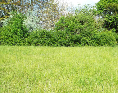 Sale Land 444m² Arvert (17530) - photo