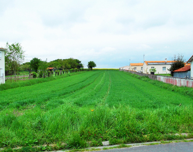 Vente Terrain 2 438m² Chaillevette (17890) - photo