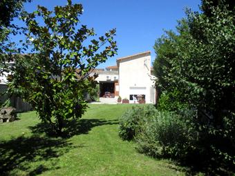 Vente Maison 7 pièces 146m² La Tremblade (17390) - photo