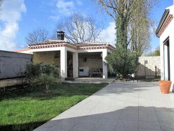Vente Maison 6 pièces 158m² Arvert (17530) - photo
