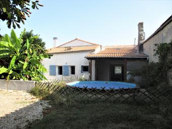 Vente Maison 9 pièces 183m² Arvert (17530) - Photo 1