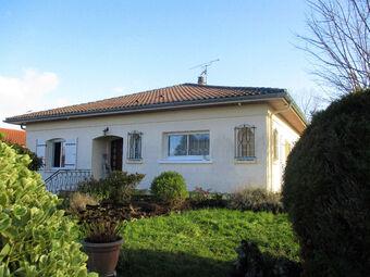Vente Maison 5 pièces 157m² Arvert (17530) - photo