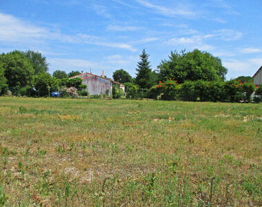 Sale Land 573m² Étaules (17750) - photo